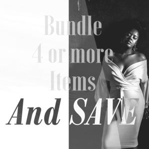 Other - Bundle 4 or more items and Save 10%